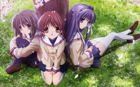 Clannad Available on Steam In English For a Price