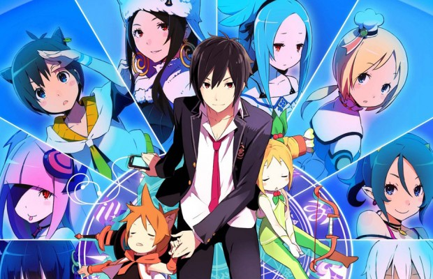 Conception II: Children of the Stars Review
