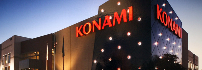 Konami Reportedly Stops Making Console and PC Games, Internet Goes Crazy Over Rumors