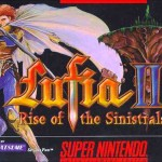 Lufia 2 Rise of the Sinistrals Retro SNES JRPG Game Review