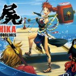 Oreshika: Tainted Bloodlines Review for PSVita / PSTV