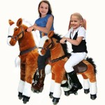 WTF is a Mechanical Rocking Horse – It's Awesome That's What it Is