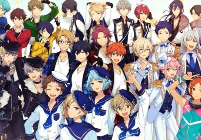 Ensemble Stars – The Free IOS Game That Lets You Collect Cute Anime Boys
