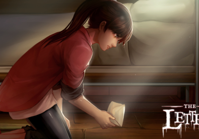 The Letter, a New Horror Visual Novel Kickstarter Campaign Half Way to Funding With 5 Days Left