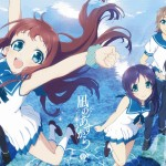 Nagi No Asukara | Anime Review | A Lull in the Sea | Nagi-Asu