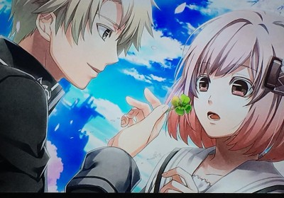 Norn9 Var Commons, PS Vita, PSTV, Otome, Visual Novel, Game, Review, Otome Game, Game Review, Aksys, Aksys Games, Idea Factory, Otomate, Anime, Scifi, Fantasy, Time Travel, Multiple Protagonists, Branching Plot, Decisions Matter, Choices Matter, Story Rich, Multiple Playable Characters, Multiple Perspectives, Multiple Endings