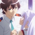 Plastic Memories Anime Review