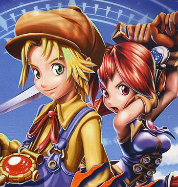 Dark Cloud 2 – Dark Chronicle – Retro JRPG Videogame Review for PS2