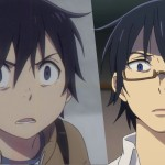 Erased – Anime Review