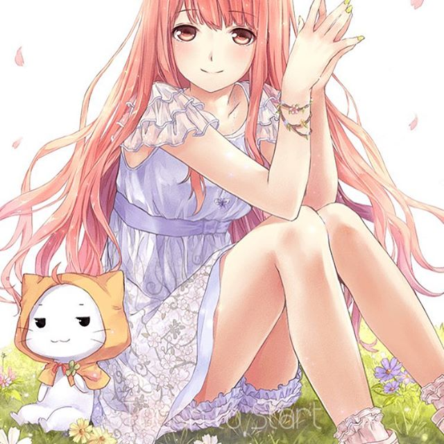 Hello Nikki Anime Dressup Game with Limited Event Items