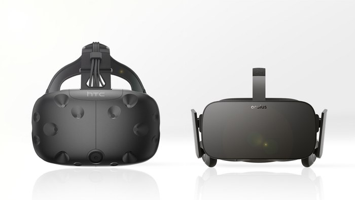 HTC Vive vs Oculus Rift Pros and Cons