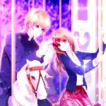 Romantic Diary Anime Otome Dressup Game Dating Sim with Cooking and Crafting