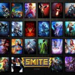 Smite Game Review From a Girl That's Never Played MOBA Games