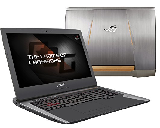 31% Off Asus Rog Gaming Laptop with Nvidia Graphics