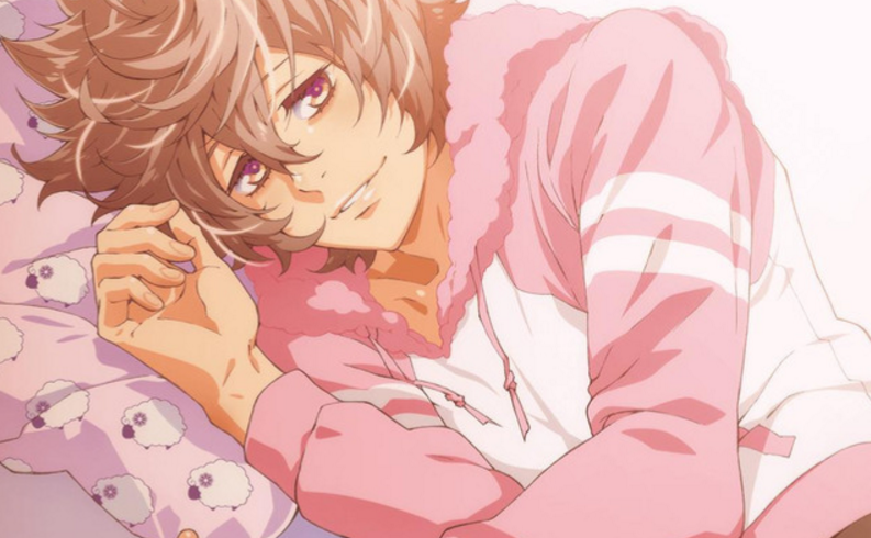 Pillow Boys Anime Review Makura no Danshi