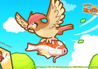 Magikarp Jump – Free Mobile Virtual Pet Pokemon Game Review for IOS and Android