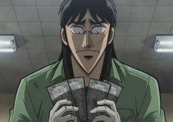 3 Best Gamblers in Anime