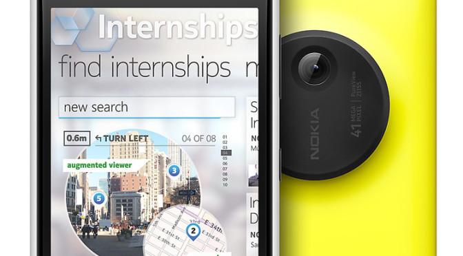 Nokia Lumia 1020 Camera Phone Review
