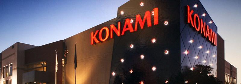 Konami Rumors | Konami Stops Development of AAA titles | Konami stops making games for consoles | Konami is Dead | I Hate Konami | Konami Sucks | Konami is Ruined