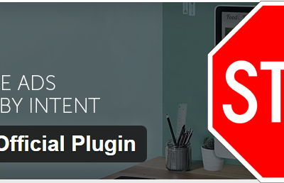 Stop Using InfoLinks Monetizing Online Advertisement Unable To Remove from Wordpress