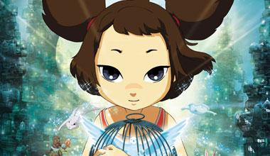 Yobi the Five Tailed Fox | Anime Review | Korean Film | Korean Anime | Korean Animation | Korean Animated Film | Korean Movie | South Korea