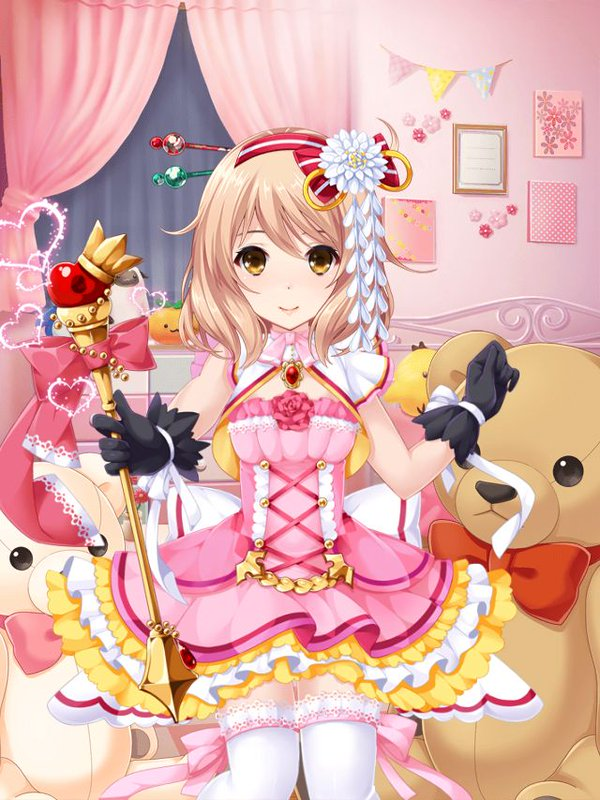 My Dream Girlfriend, Free, IOS, Android, Dressup, Anime, Gacha, Dating Sim, Mobile Game, In game events, Ingame events, limited items, limited edition items, limited edition, rare items, collect rare items, 2d, live 2d, anime game, anime games, cute, kawaii, moe, sweet, virtual reality, raising sim, raising simulation, sim, sims, simulation