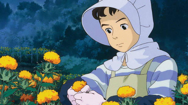 Only Yesterday Anime Review