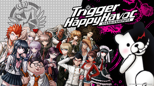 Danganronpa, Danganronpa PC, Danganronpa Steam, DanganRonpa Trigger Happy Havoc, DanganRonpa 1, DanganRonpa for the PC, JRPG, PC JRPG, JRPGs for PC, Games like Ace Attorney, Courtroom, Visual Novel, Horror, Detective, Crime Scene, Puzzle Game, Puzzles, Puzzle, Anime, RPG, Videogames, Videogame, Game, Game News, News