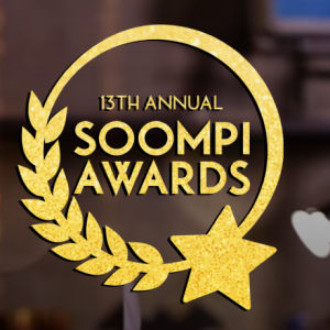 Soompi 13th Annual Kdrama and Kpop Awards